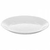 ОФТАСТ Тарелка десертная,белый