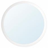 ЛАНГЕСУНД Зеркало,белый