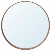 СТОКГОЛЬМ Зеркало,шпон грецкого ореха