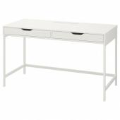 АЛЕКС Письменный стол,белый