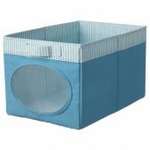 НОЙСЭМ Коробка,синий