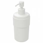 ЭНУДДЭН Дозатор для жидкого мыла,белый