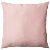 КРОНЭРТ Подушка,светло-розовый