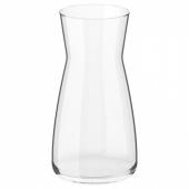 КАРАФФ Графин,прозрачное стекло