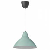 ФОТО Подвесной светильник,зеленый