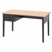 АРКЕЛЬСТОРП Письменный стол,черный