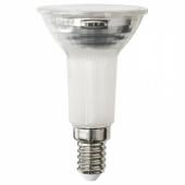 ЛЕДАРЕ Светодиод E14 зеркальный R50 400 лм,регулируемая яркость