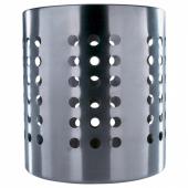 ОРДНИНГ Сушилка для стол приб,нержавеющ сталь