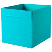 ДРЁНА Коробка,синий