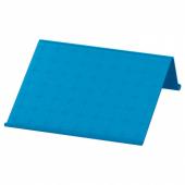 ИСБЕРГЕТ Подставка для планшета,синий