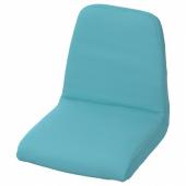 ЛАНГУР Мягкий чехол детского стула,синий