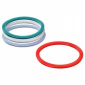 ИКЕА/365+ Уплотнительная прокладка, круглой формы, разные цвета разные цвета