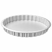 ВАРДАГЕН Форма для пирога,серебристый