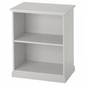 КЛИМПЕН Опора-модуль для хранения,светло-серый серый