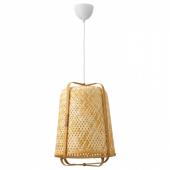 КНИКСХУЛЬТ Подвесной светильник,бамбук