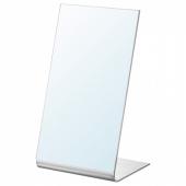 ТИСНЕС Зеркало настольное, 22x39 см