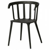 ИКЕА ПС 2012 Легкое кресло,черный